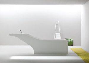Kolpa San Symbiosis fürdőkád