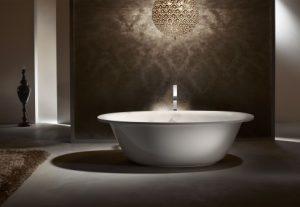 Kaldewei Ellipso Duo Oval fürdőkád